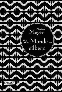 Lesedetektiv-Wie Monde so silbern
