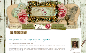 Cottage Rose boutique $99.