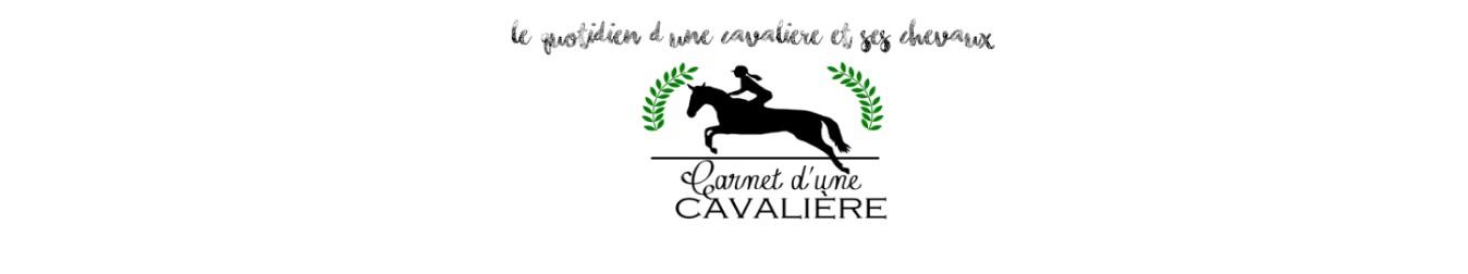 ♞ Carnet d'une Cavalière ❤