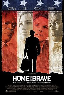 Home of the Brave 2006 Hollywood Movie Watch Online