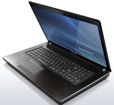 Lenovo IdeaPad G770 Laptop review