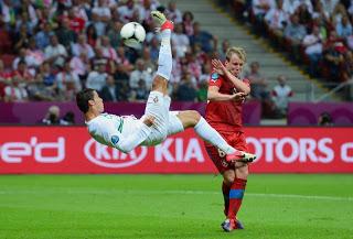 Prediksi Rusia vs Portugal, Jumat 12 Oktober 2012 pukul 22.00 WIB - berita Internasional Piala Dunia