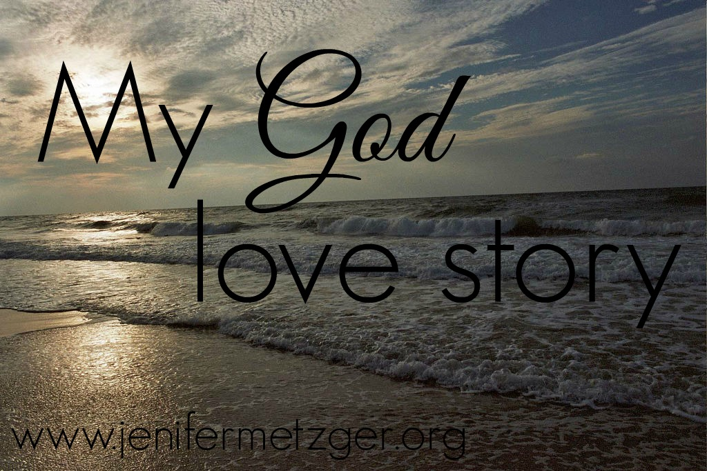 My #God #love #story