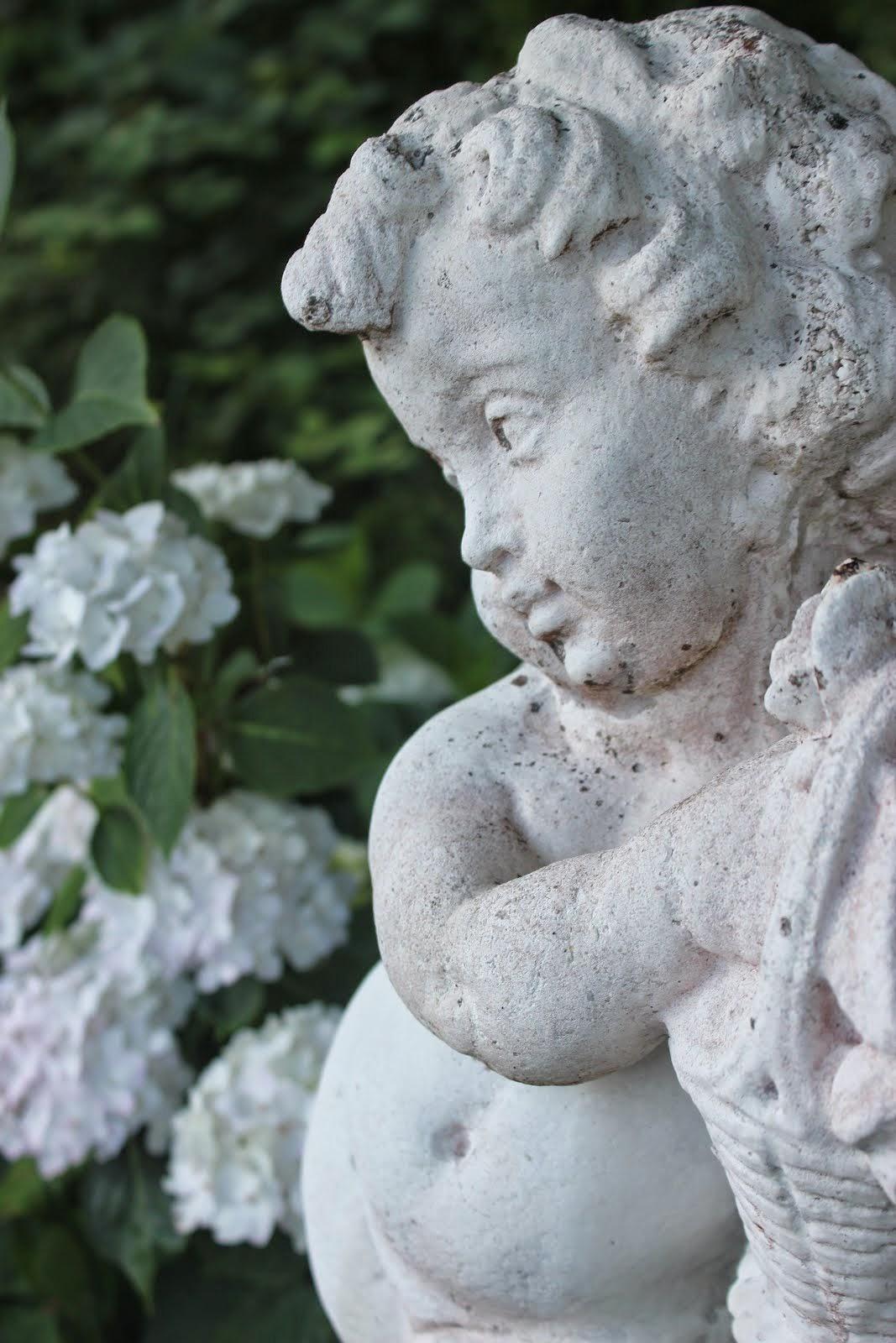 Grossmutter-Blumen