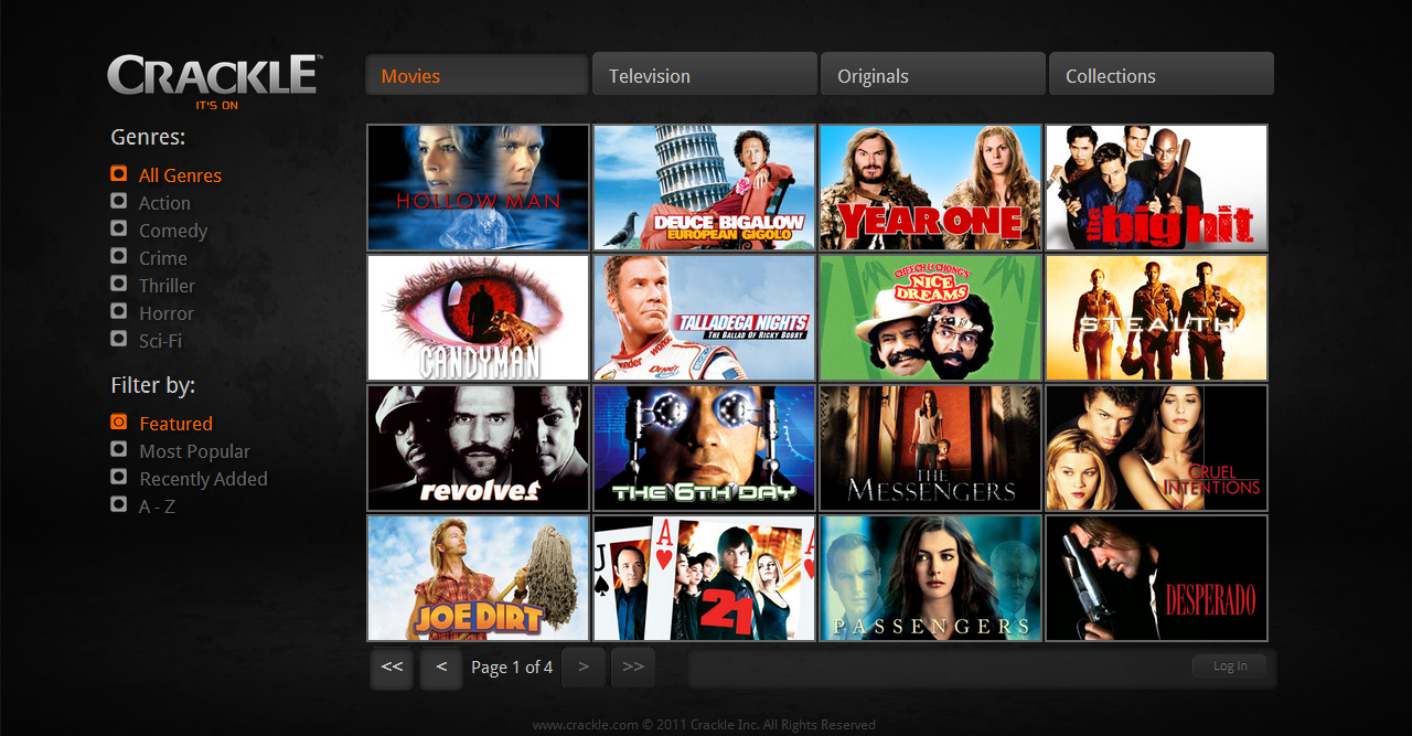 Top 11+ Sites to Watch TV Shows Online Full Episodes Without ...