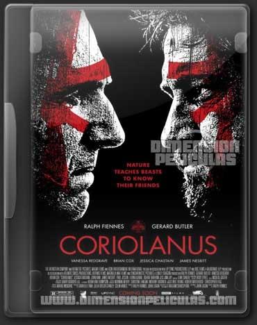 Coriolanus (BRRip HD Inglés Subtitulado) (2011)