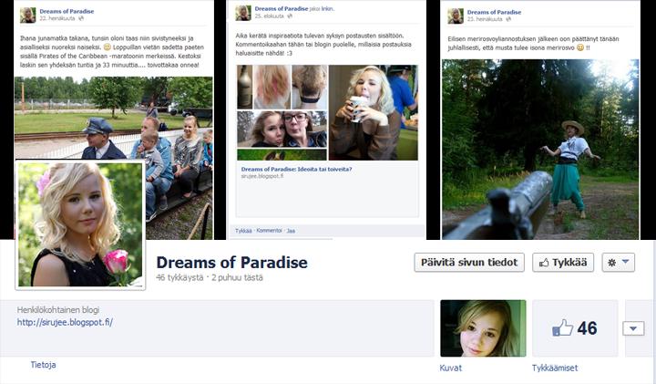 https://www.facebook.com/dreamsofparadiseblog