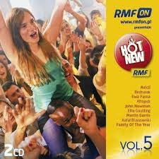 Baixar cd RMF FM Hot New Vol. 5 (2014) Download
