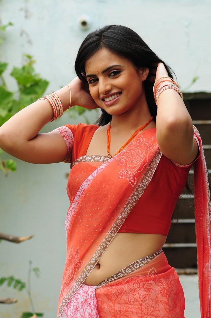 Telugu girls half nude images — photo 3