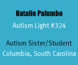Autism Light 324 Natalie Palumbo