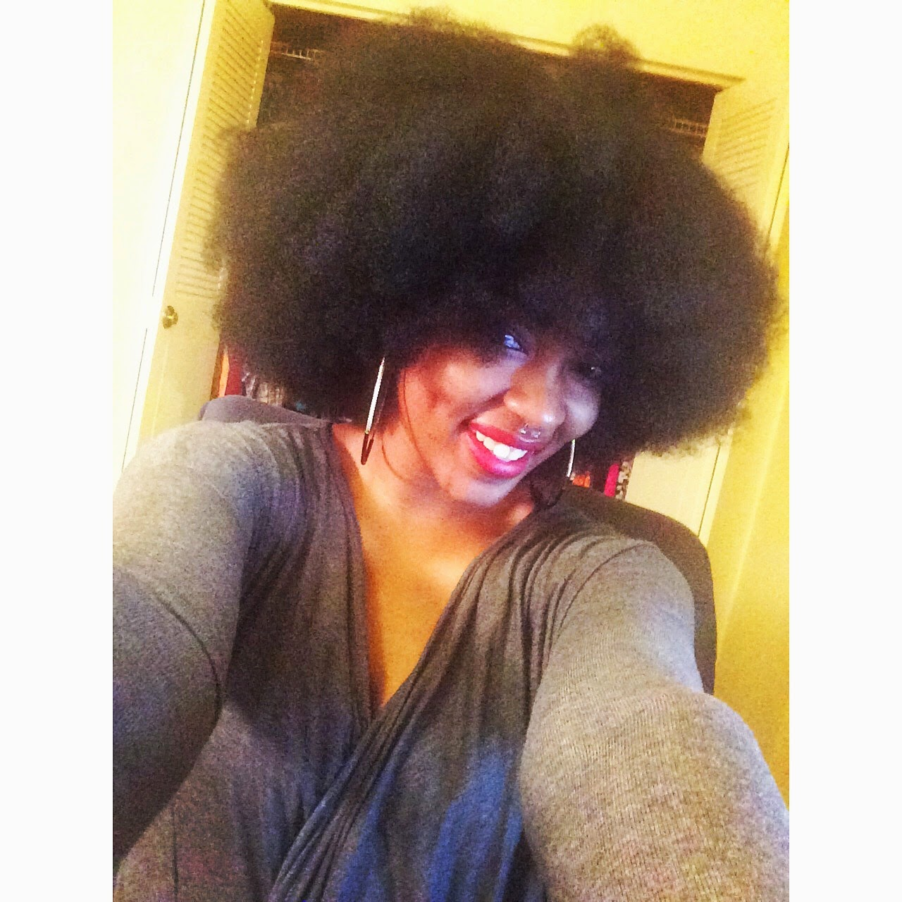 Santia Natural Hair Care