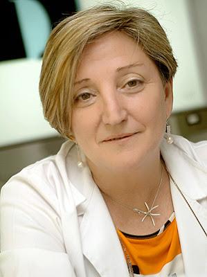 Ana Lluch oncóloga valenciana