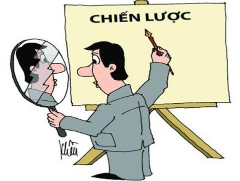 ke hoach va chien luoc markerting