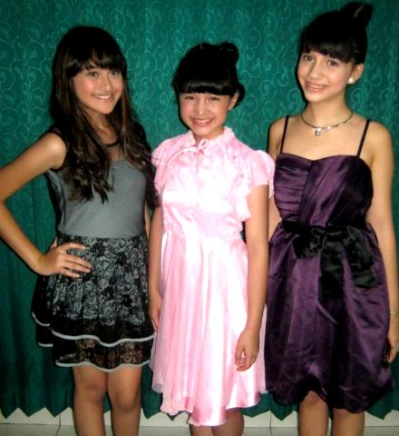 Winxs Foto Foto Girl Band WINXS
