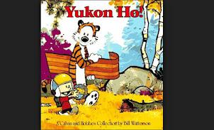 Yukon-Ho! (+Alaska 2012)