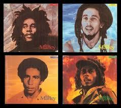 Hon. Robert Nesta Marley