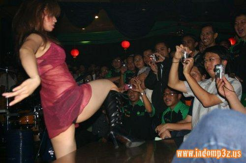 Bandung Night Dancer