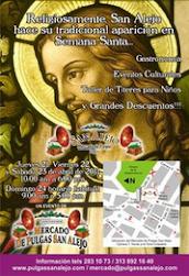 Semana Santa en San Alejo