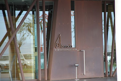 Restaurante Alborada. Blog Esteban Capdevila
