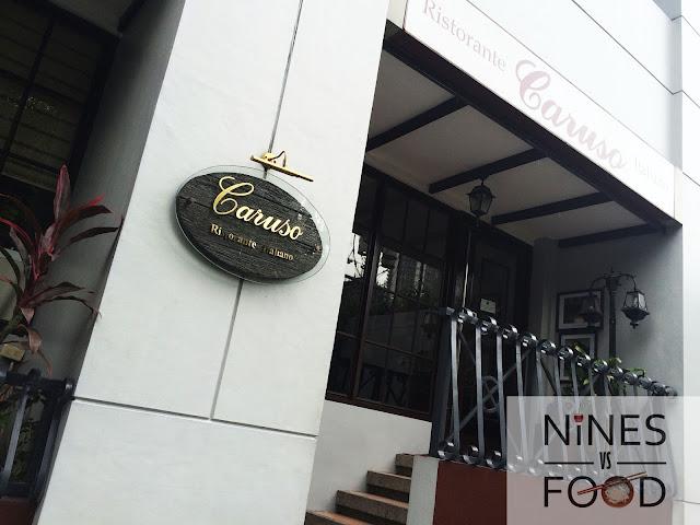 Nines vs. Food - Caruso Ristorante Italiano-12.jpg