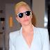 FOTOS HQ: Lady Gaga llegando a New York - 10/12/15