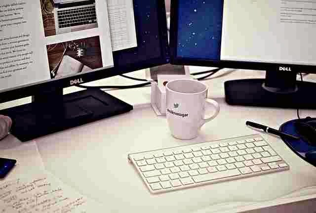 Tips to starting your online startup