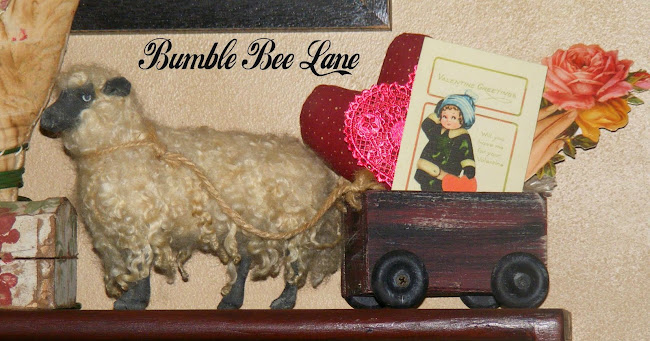 Bumble Bee Lane