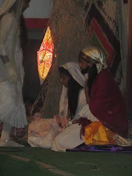 O Holy Night! Christmas Drama