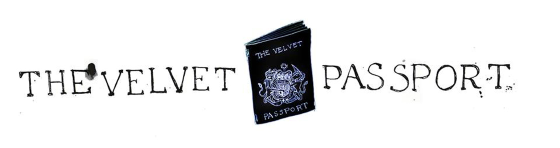 THE VELVET PASSPORT