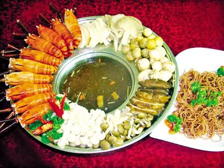 Fish Paste Hotpot in Cà Mau (Lẩu Mắm Cà Mau)3