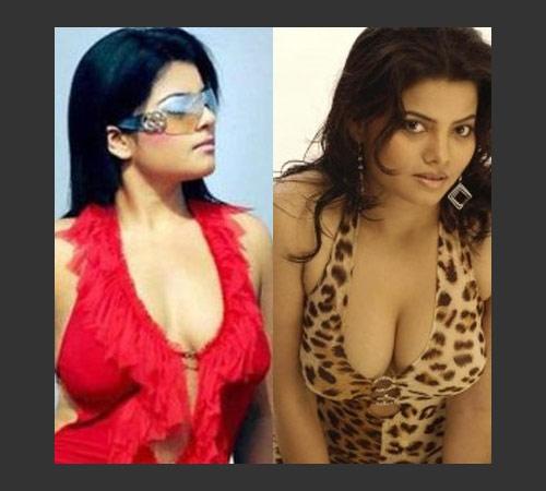 Shraddha Sharma hot photos