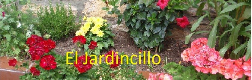 El jardincillo