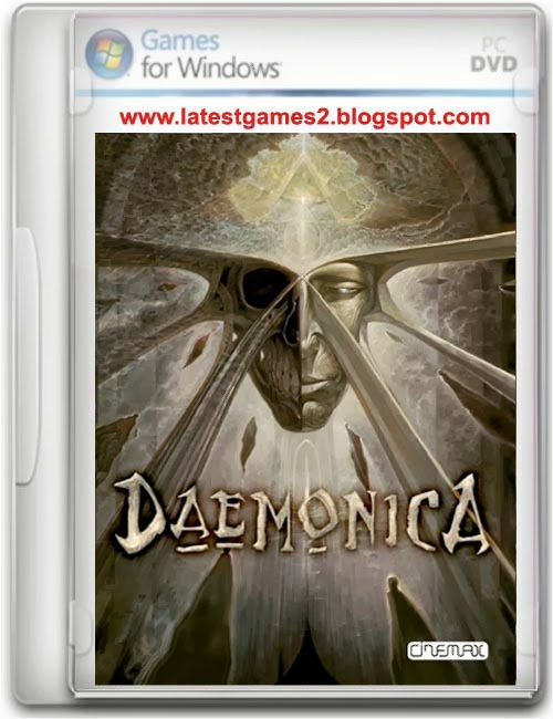 Daemonica PC Game Free Download