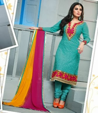 Latest salwar kameez designer suits