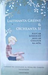 Leabhar Nua ar Litríocht agus ar Chultúr na nÓg