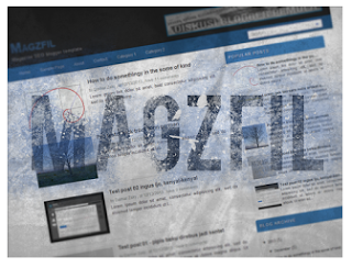 MagzFil - Responsive, Fast Loading