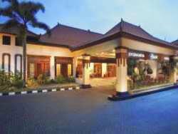 Hotel Murah di Gejayan Jogja - Jogjakarta Plaza Hotel