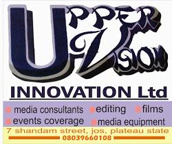 UPPER VISION