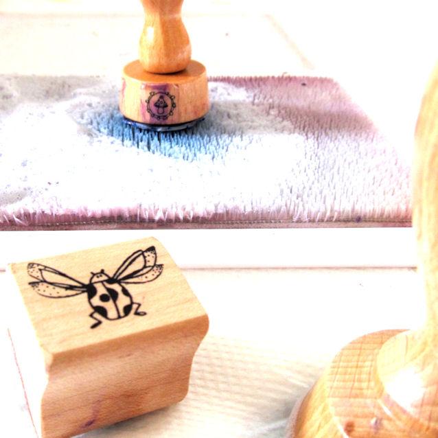 liebhabest cke aus aniswelt gestempelt kleine anleitung. Black Bedroom Furniture Sets. Home Design Ideas