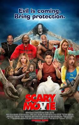 Scary movie 5 (2013) DvdRip Subtitulados