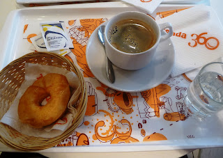 Donut Tienda 360