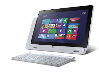 tablet Acer Iconia W700