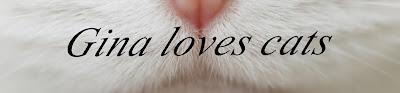 Gina Loves Cats