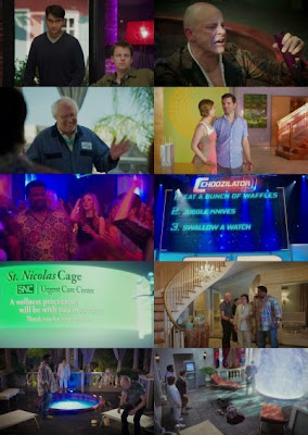 Hot Tub Time Machine 2 2015 UNRATED 720p BRRip H264 AAC-RARBG