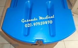 Jual CPR Board Half Body
