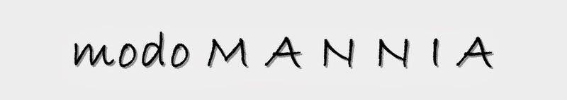 modomannia