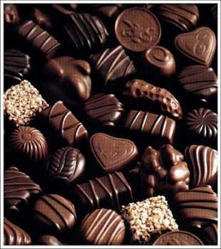 CHOCOLATE DELICIA