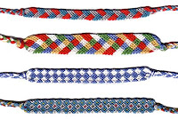 String Bracelet Patterns1