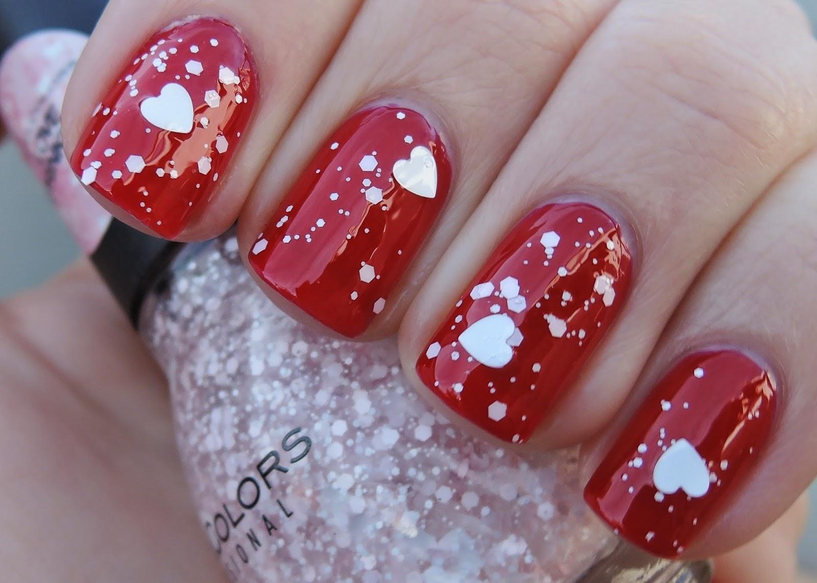 SinfulColors Love Sprinkles