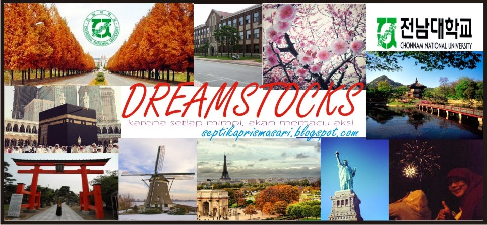 DREAMSTOCKS